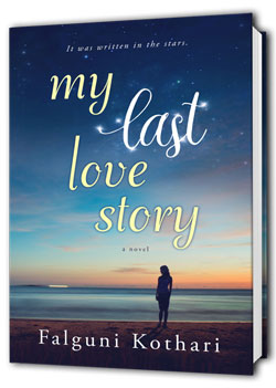 Falguni Kothari My Last Love Story