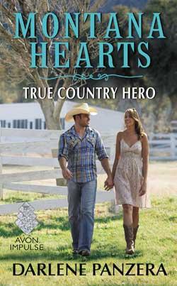 Montana Heart Darlene Panzera