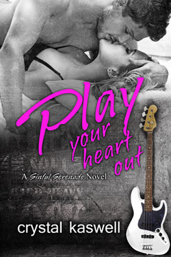 Play your heart out cover