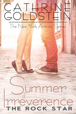 Summer Irreverence Catherine Goldstein