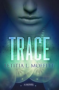 Book cover Trace