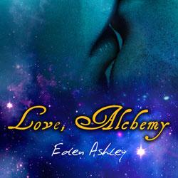 Love, Alchemy promo