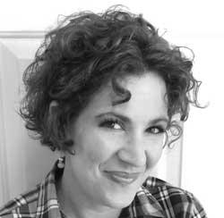 Annie Stiles author