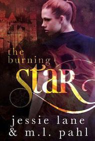 Burning Star cover