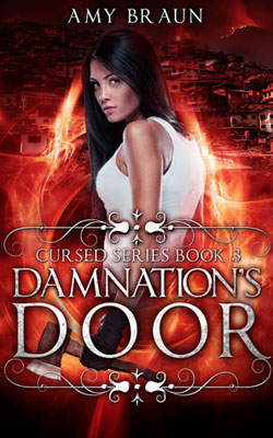 Damnation's Door Amy Braun