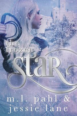 Frozen Star book cover