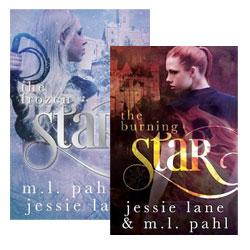 Frozen Star Burning Star promo