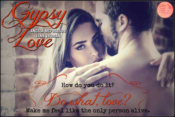 Gypsy love teaser