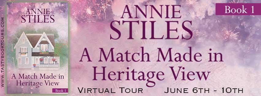 Tour banner Heritage way