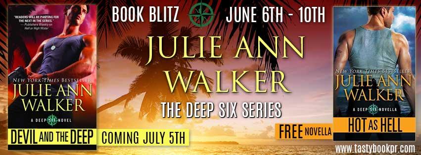 Deep six series banner