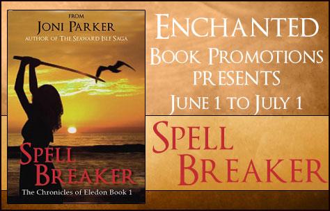 Spell Breaker Banner