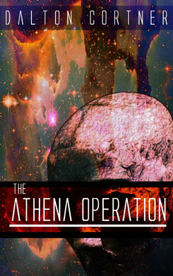 Athena Operation book cover