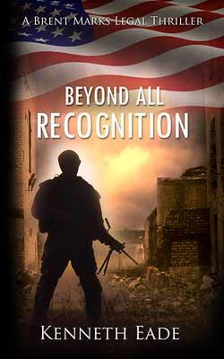 Book cover Kenneth Eade