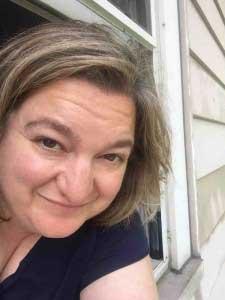 Jen Doyle author