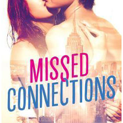Missed Connection book tour