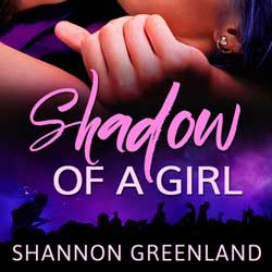 Shannon Greenland book tour