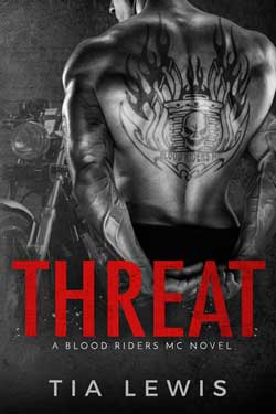Threat Tia Lewis