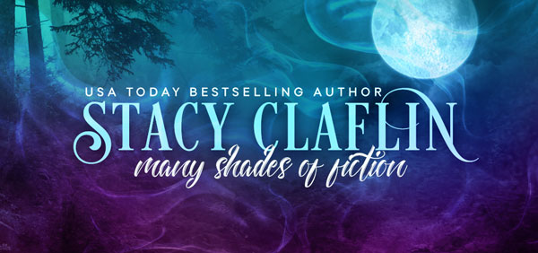Stacy Claflin book tour