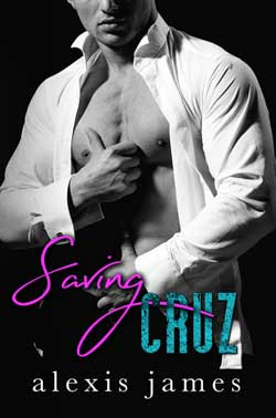 Saving Cruz book cover