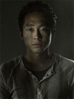 Glenn Rhee Steven Yuen