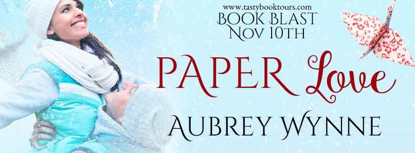 Aubrey Wynne blog tour