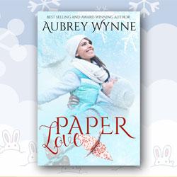 Aubrey Wynne Book Promo + Giveaway