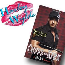 Cuffs Kink Harley Wylde