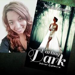 Natalie Bennett book tour icon