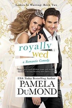 Royally Wed book cover