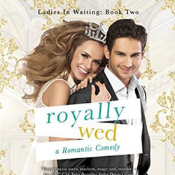 Royally Wed blog tour