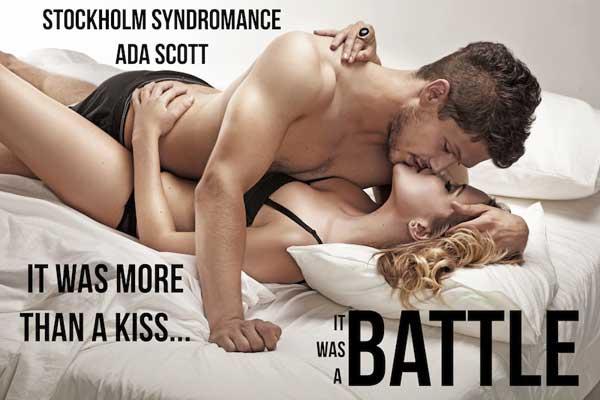Stockholm Syndromance teaser