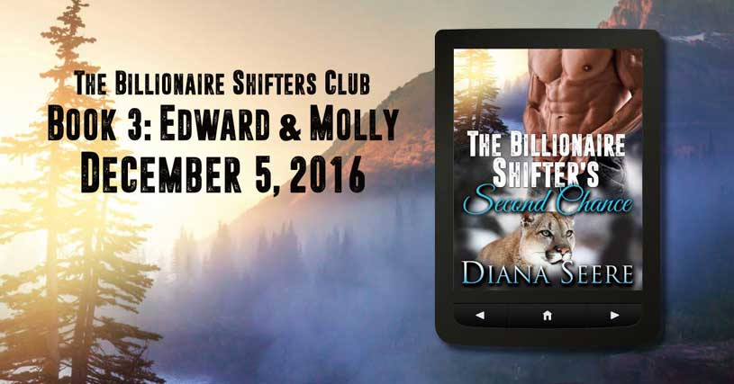 The Billionaire Shifter banner