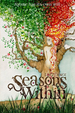 Seasons Within book cover