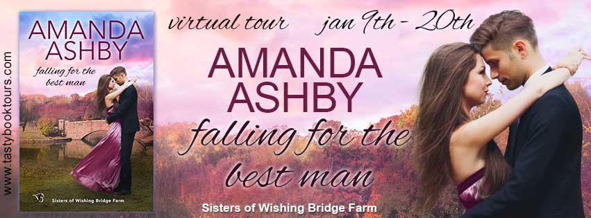 Amanda Ashby blog tour banner