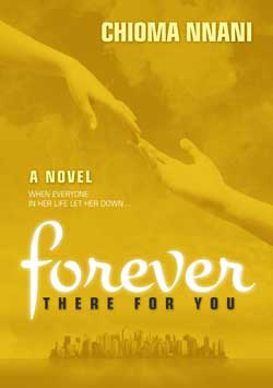 Forever by Chioma Nnani