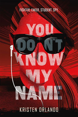 Kristen Orlando book cover