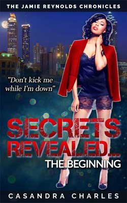Secrets Revealed by Casandra Charles
