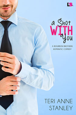 A Shot with you book cover