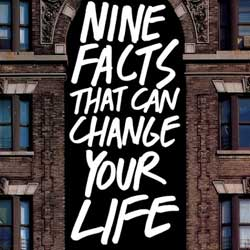 9 facts that can change your life