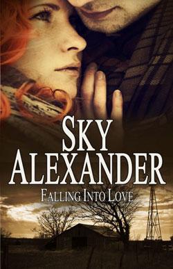 Falling into Love Sky Alexander