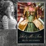 Book Talk with Philippa Jane Keyworth