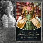 Book Talk with Philippa Jane Keyworth