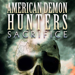 American Demon Hunters icon