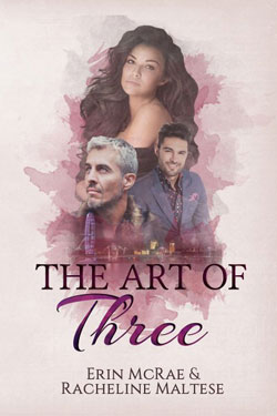 The Art of Three Erin McRae