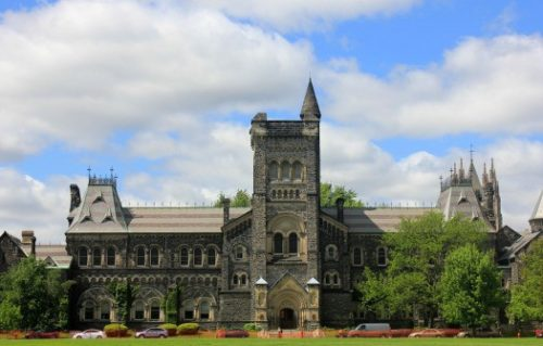 Elton Hall University