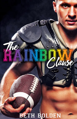 Rainbow Clause book cover