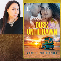 Andie J Christopher book