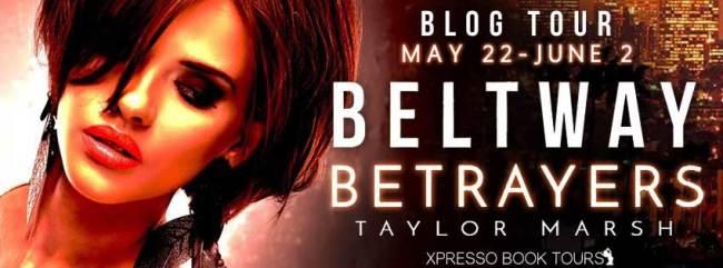 Beltway Betrayers banner
