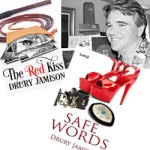 Drury Jamison – A Guy Who Writes Erotic, Romance Novels