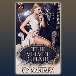Review: The Velvet Chair by CP Mandara